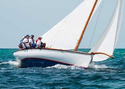 Corsair Couta Boat New Build Sailing
